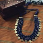 Handmade Jewelry That Look Insanely Beautiful With Sarees