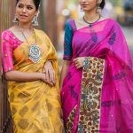Prettiest Silver Jewellery Collections To Wear With Sarees!