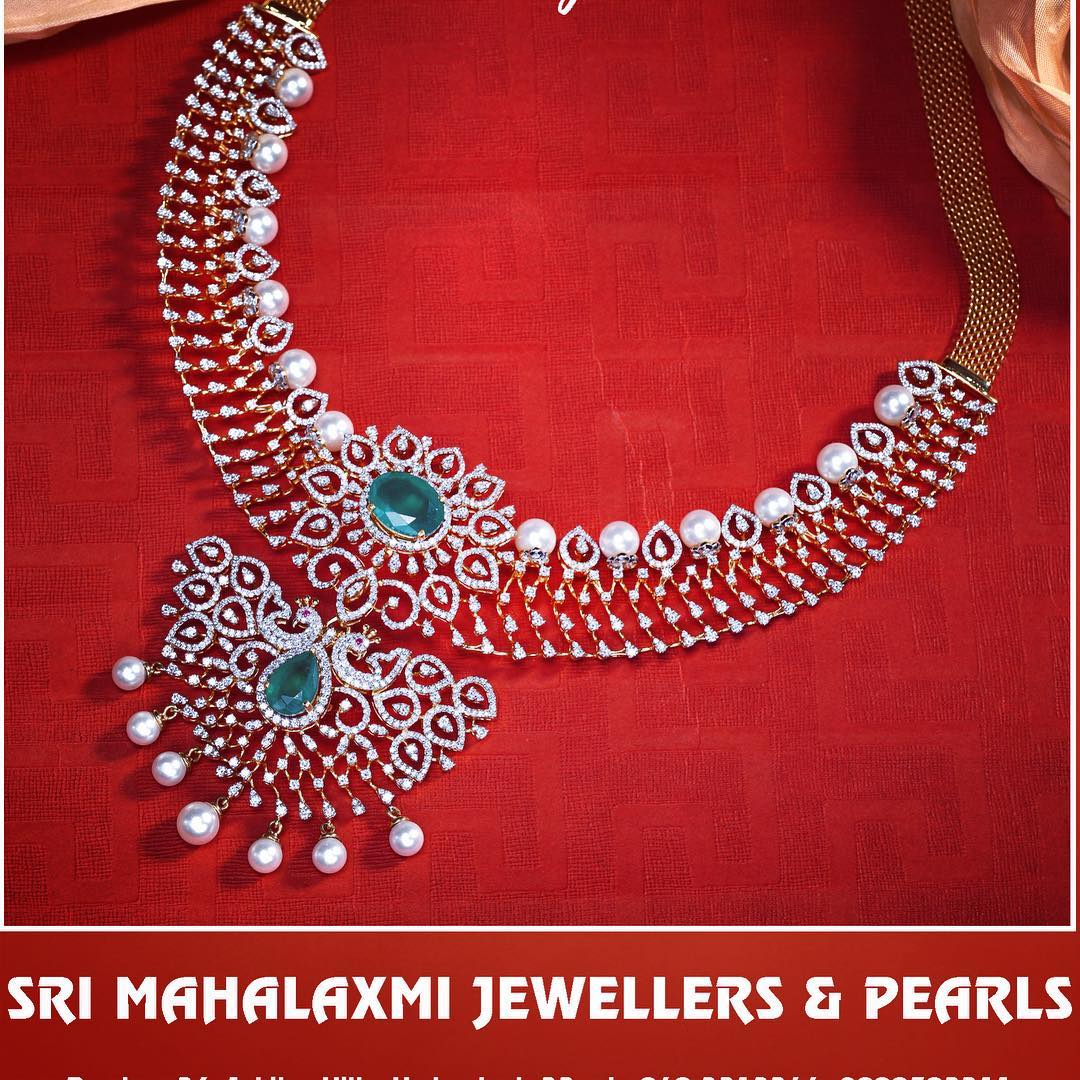 south-indian-diamond-jewellery-designs-2019 (2)