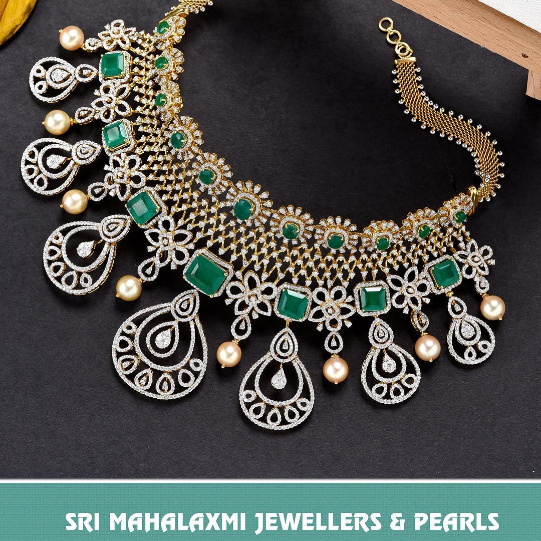 south-indian-diamond-jewellery-designs-2019 (8)