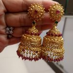 13 Unique Jhumka Designs You Can't Afford To Miss
