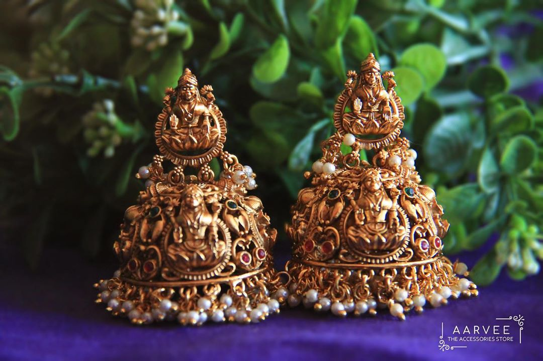 unique-jhumka-designs-2019 (6)