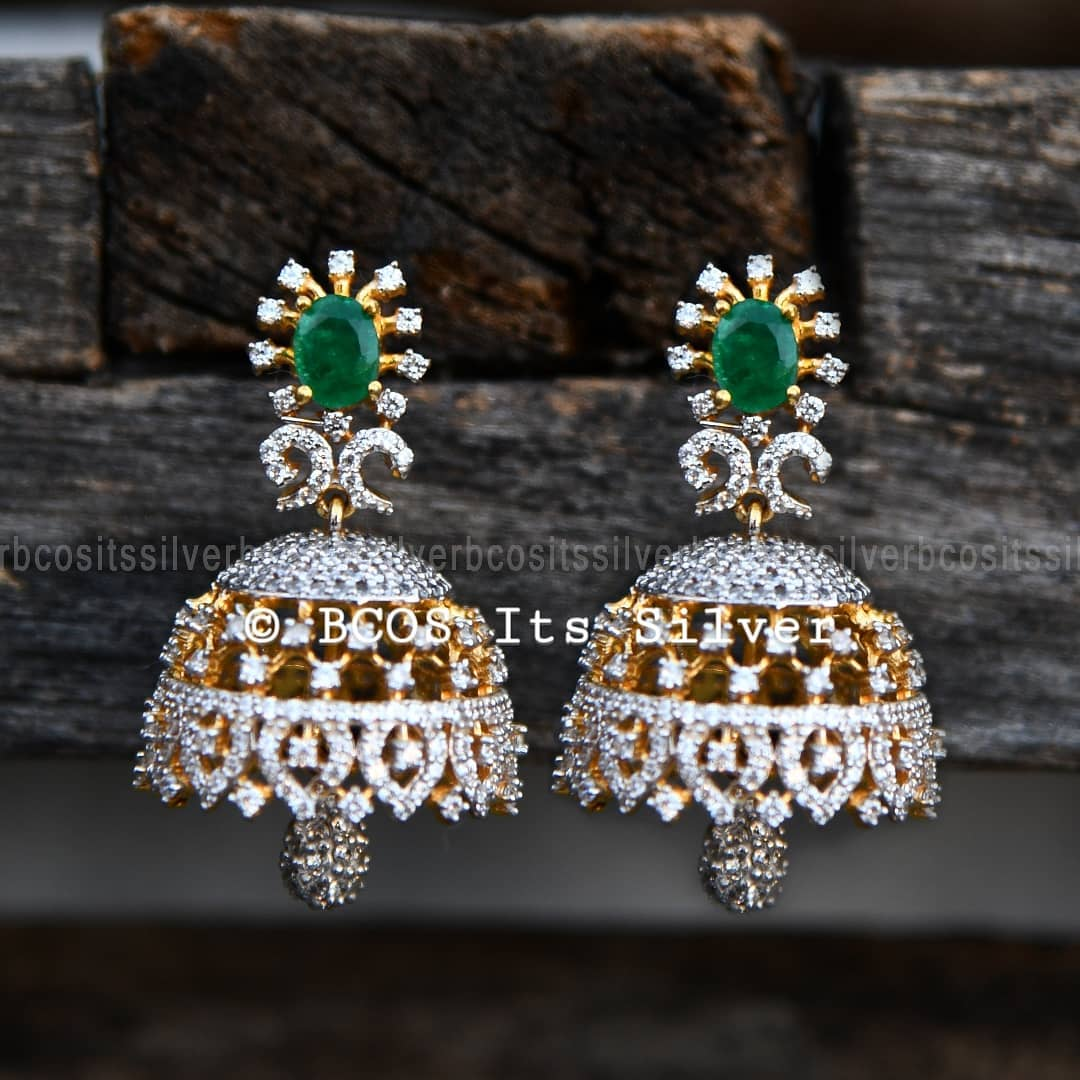 unique-jhumka-designs-2019 (7)