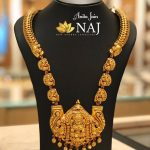 Brilliant Gold Antique Collections From Naj Jewellery