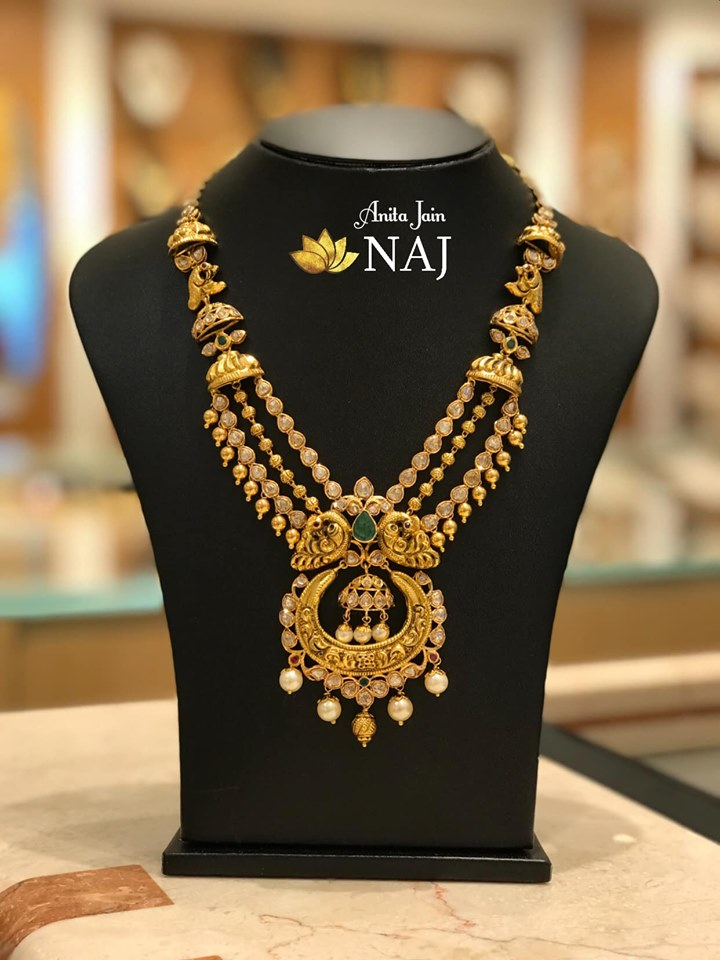 gold-antique-jewellery-designs-2019 (4)
