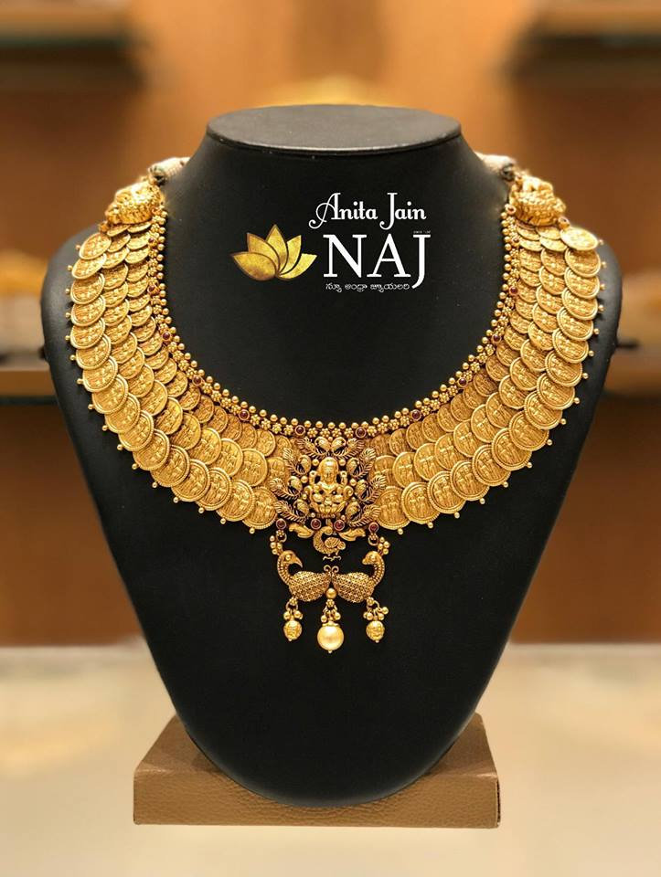 gold-antique-jewellery-designs-2019 (9)