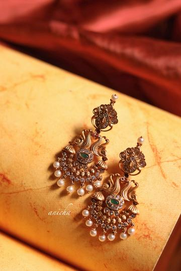 south-indian-imitation-earrings (1)