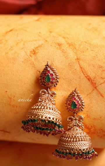 south-indian-imitation-earrings (2)