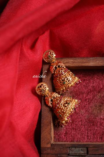 south-indian-imitation-earrings (6)