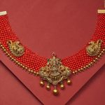 This is an Abode To Shop Customizable Traditional Jewellery