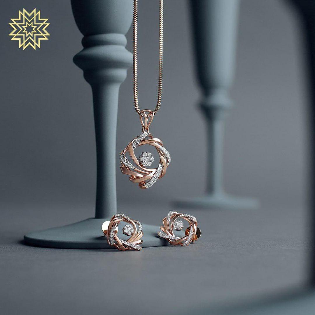 gold-diamond-pendant-sets-designs-2019 (6)