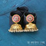 Find Out Where To Shop Hot Selling Classic Antique Jhumkas!