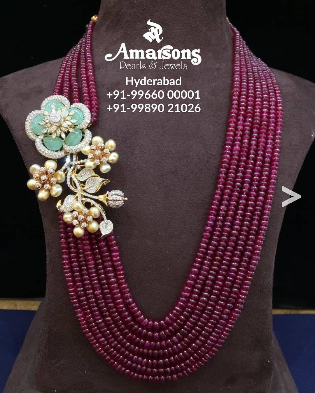 shop-south-indian-gold-haram-designs-online (10)