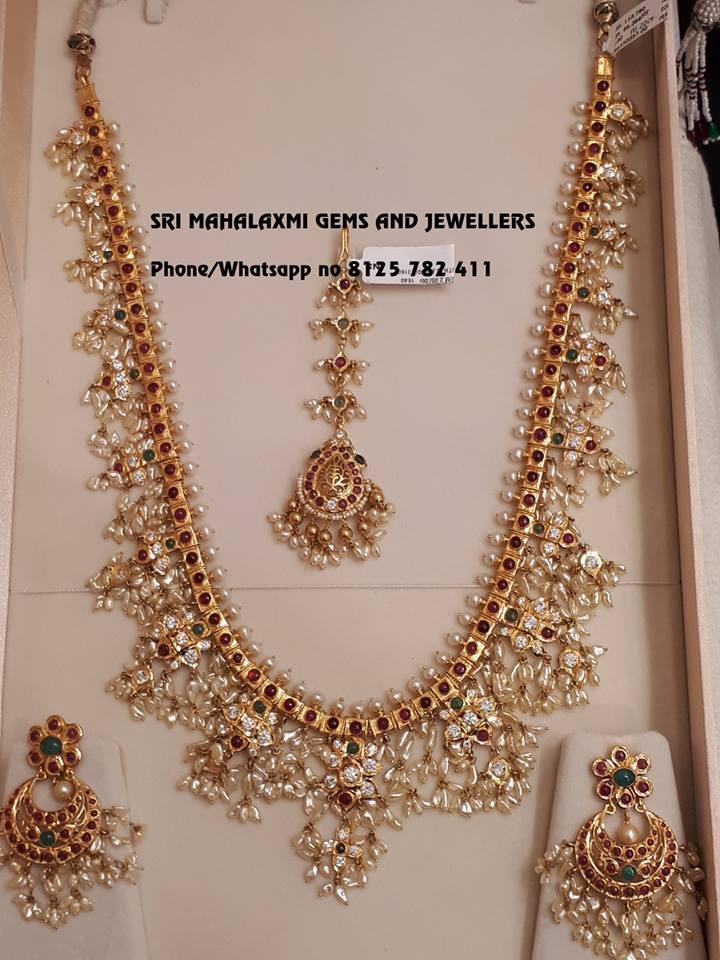 shop-south-indian-gold-haram-designs-online (3)