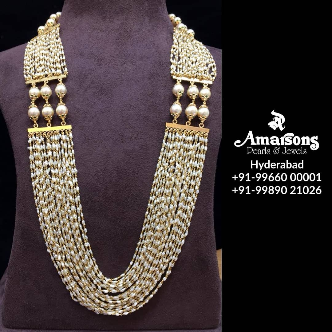 shop-south-indian-gold-haram-designs-online (7)