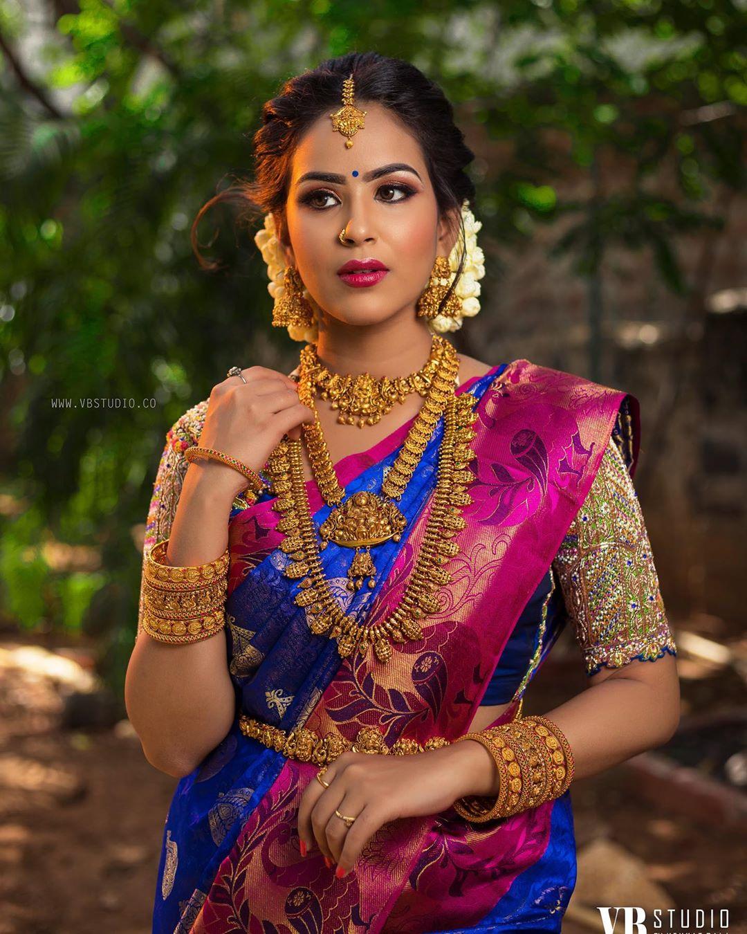 Artificial bridal jewellery sets(13)