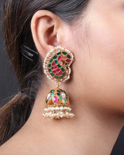 Pure Silver Earrings (11)