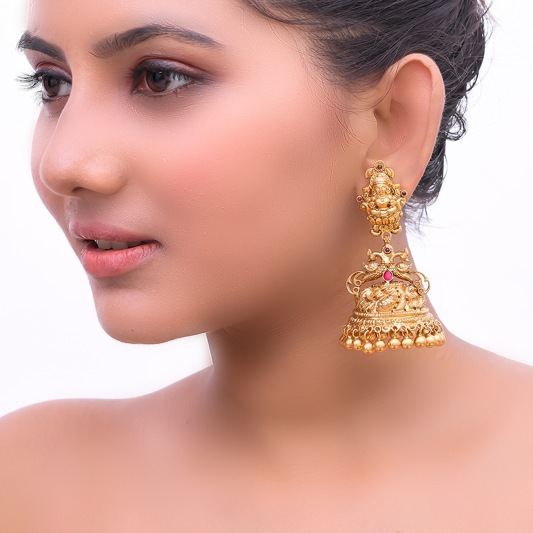Pure Silver Earrings (9)