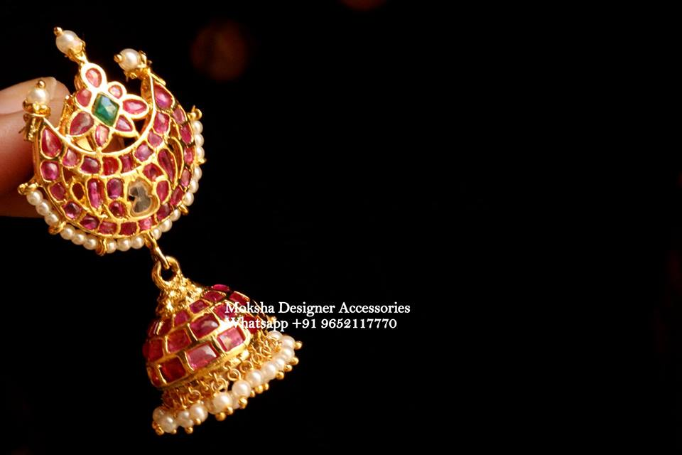 bridal-jhumka-designs (1)