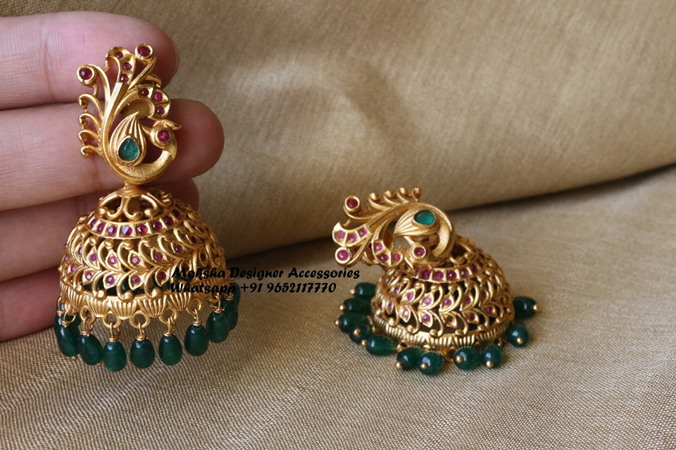 bridal-jhumka-designs (3)