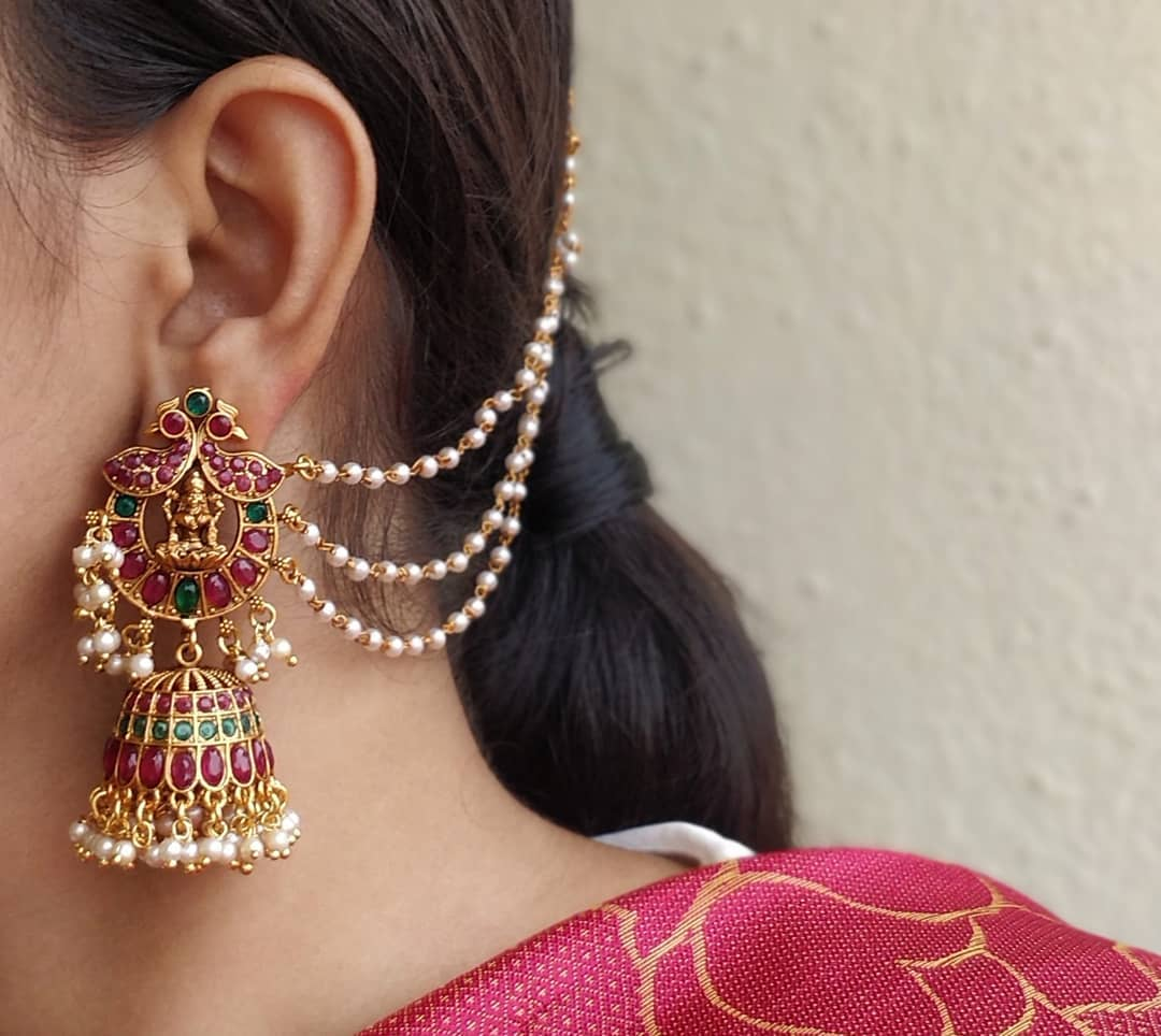 bridal-jhumka-designs (7)