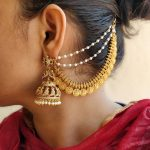 Shop The Prettiest Bridal Jhumkas Online Now!