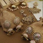 Buy Ultra Pretty Ethnic Earrings Online Now