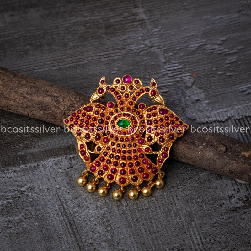 Gold-Plated-Silver-Pendants(10)