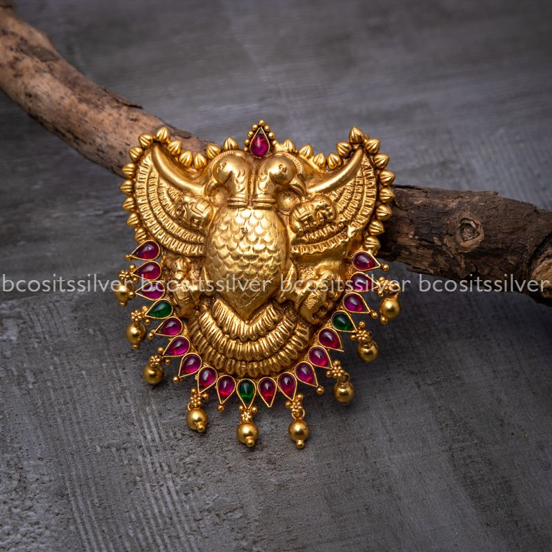 Gold-Plated-Silver-Pendants(16)