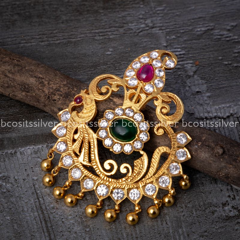 Gold-Plated-Silver-Pendants(7)