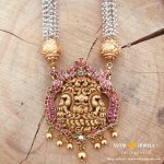 The Most Royal Nagas Jewellery Sets Are Here