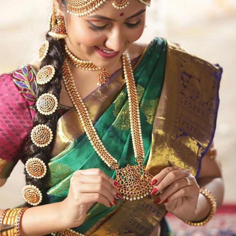 South-Indian-Bridal-Jewellery-Sets(12)