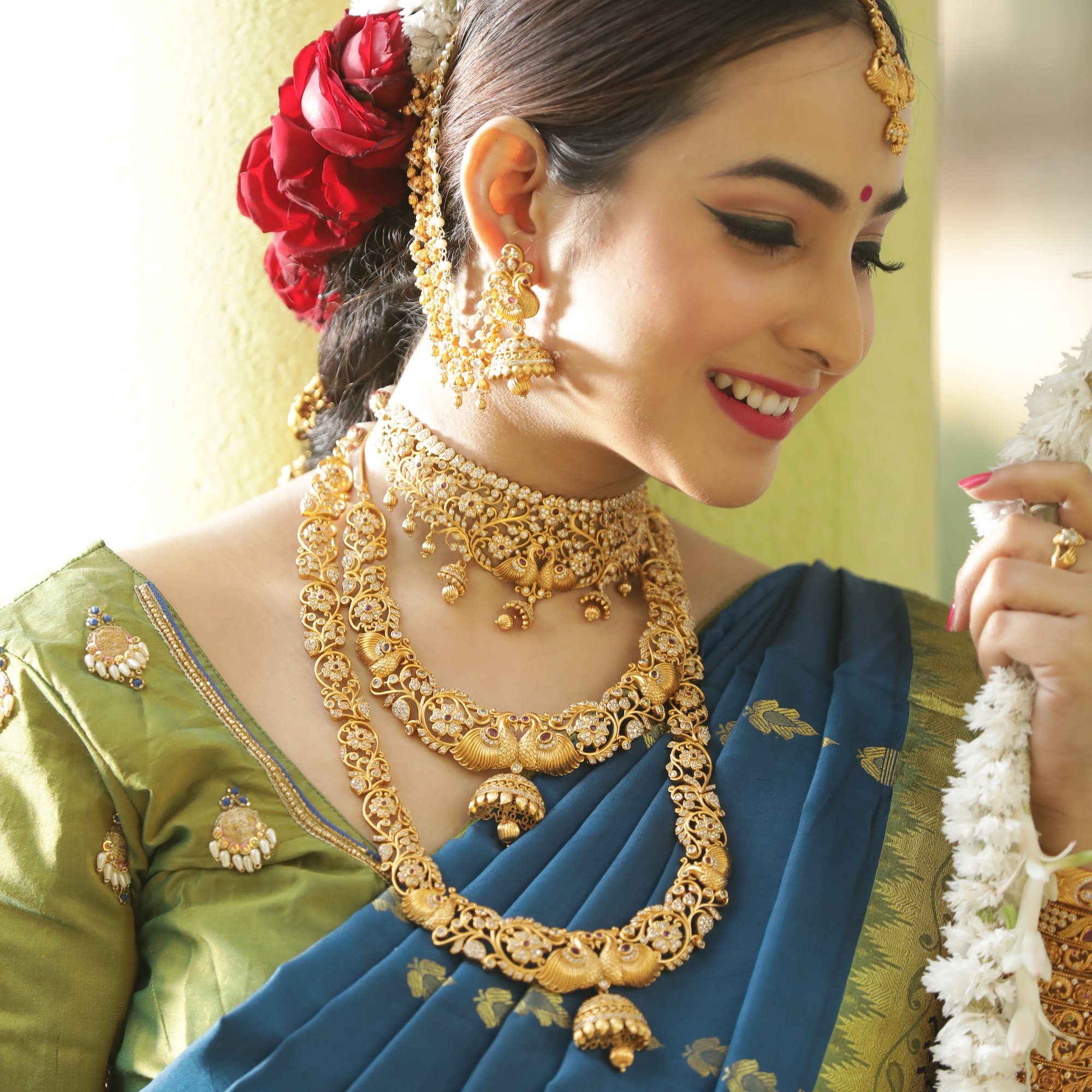 South-Indian-Bridal-Jewellery-Sets(15)