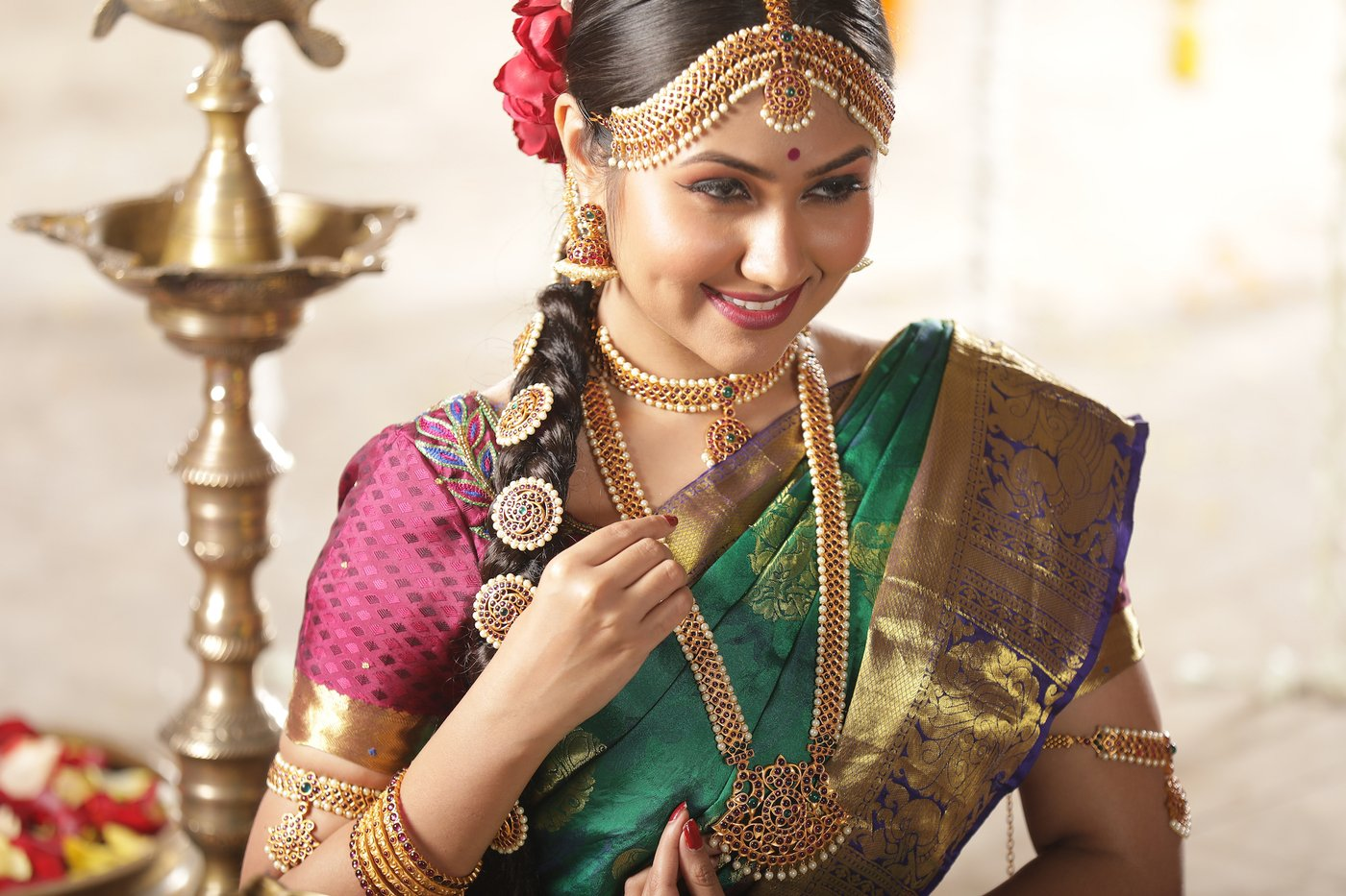 South-Indian-Bridal-Jewellery-Sets(8)