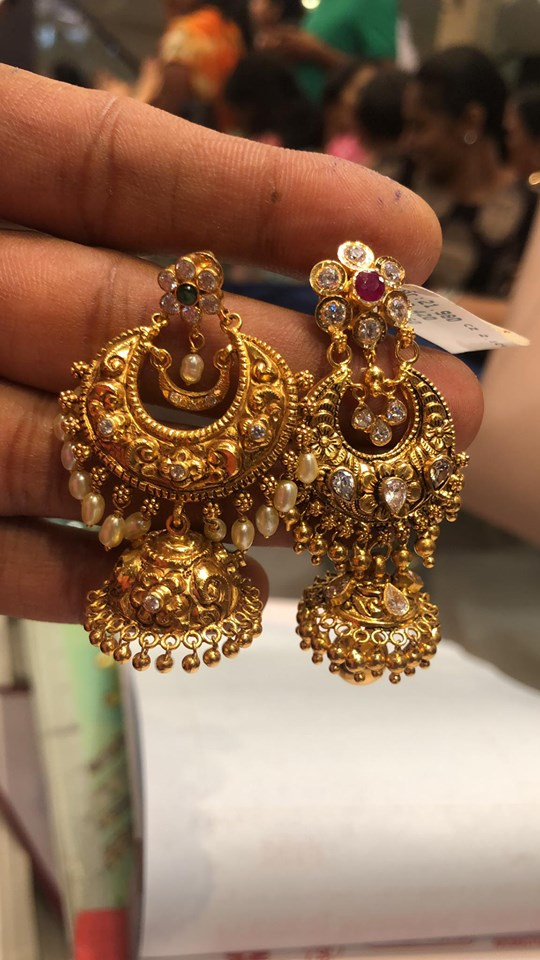 Traditional-Jhumka-Designs(18)