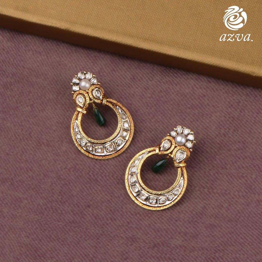 Gold-Desigenr-Earrings(10)