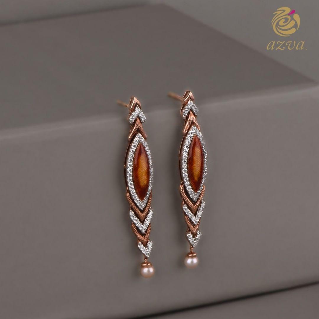 Gold-Desigenr-Earrings(8)