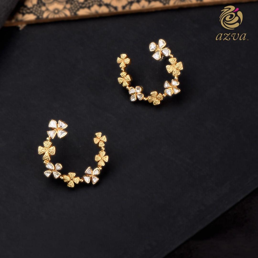 Gold-Desigenr-Earrings(9)
