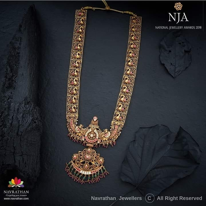 Indian-Antique-Jewellery(Featured Image)