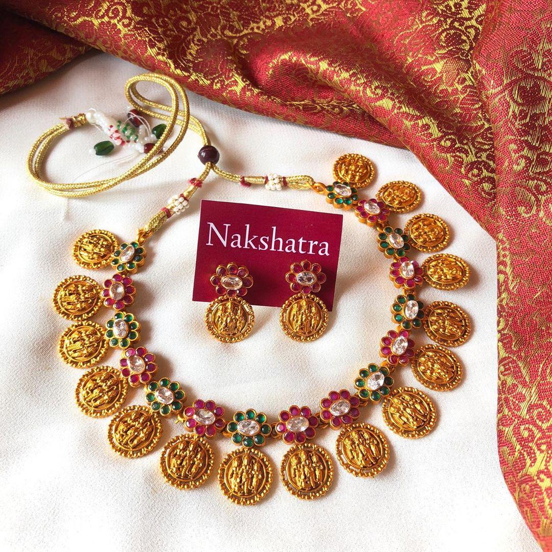 Ram-Parivar-Necklace-Designs(12)