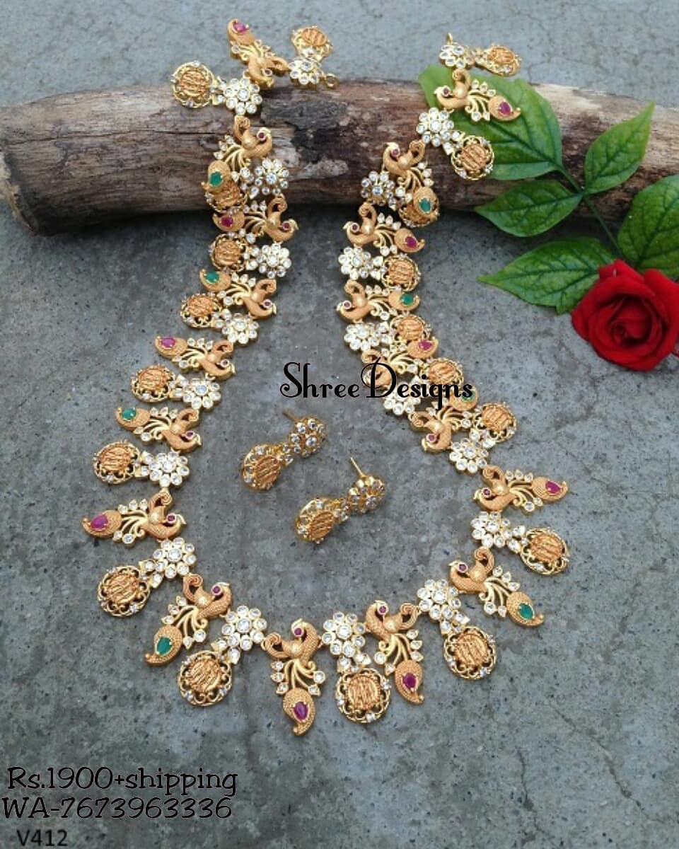 Ram-Parivar-Necklace-Designs(13)