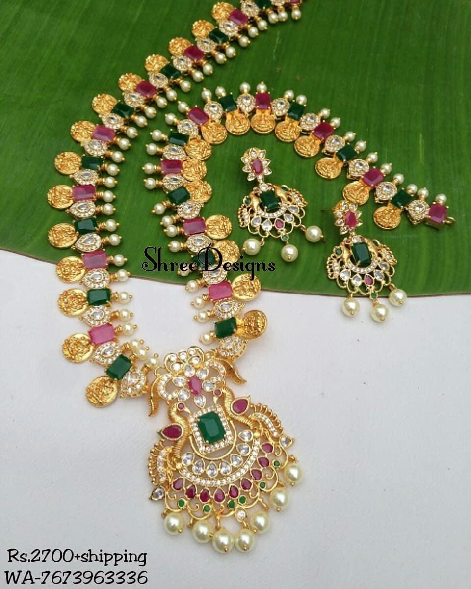 Ram-Parivar-Necklace-Designs(15)