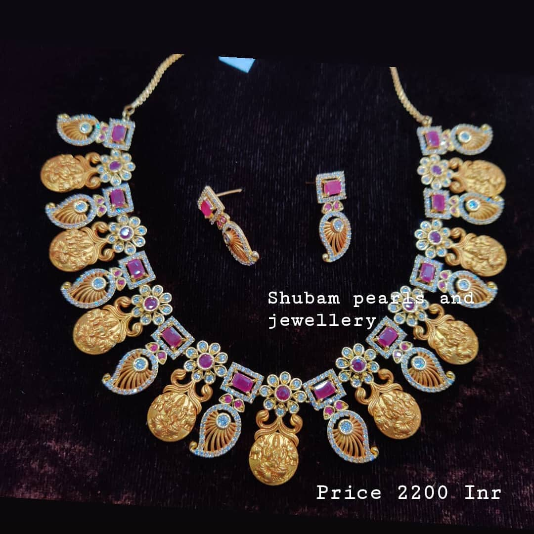 Ram-Parivar-Necklace-Designs(18)
