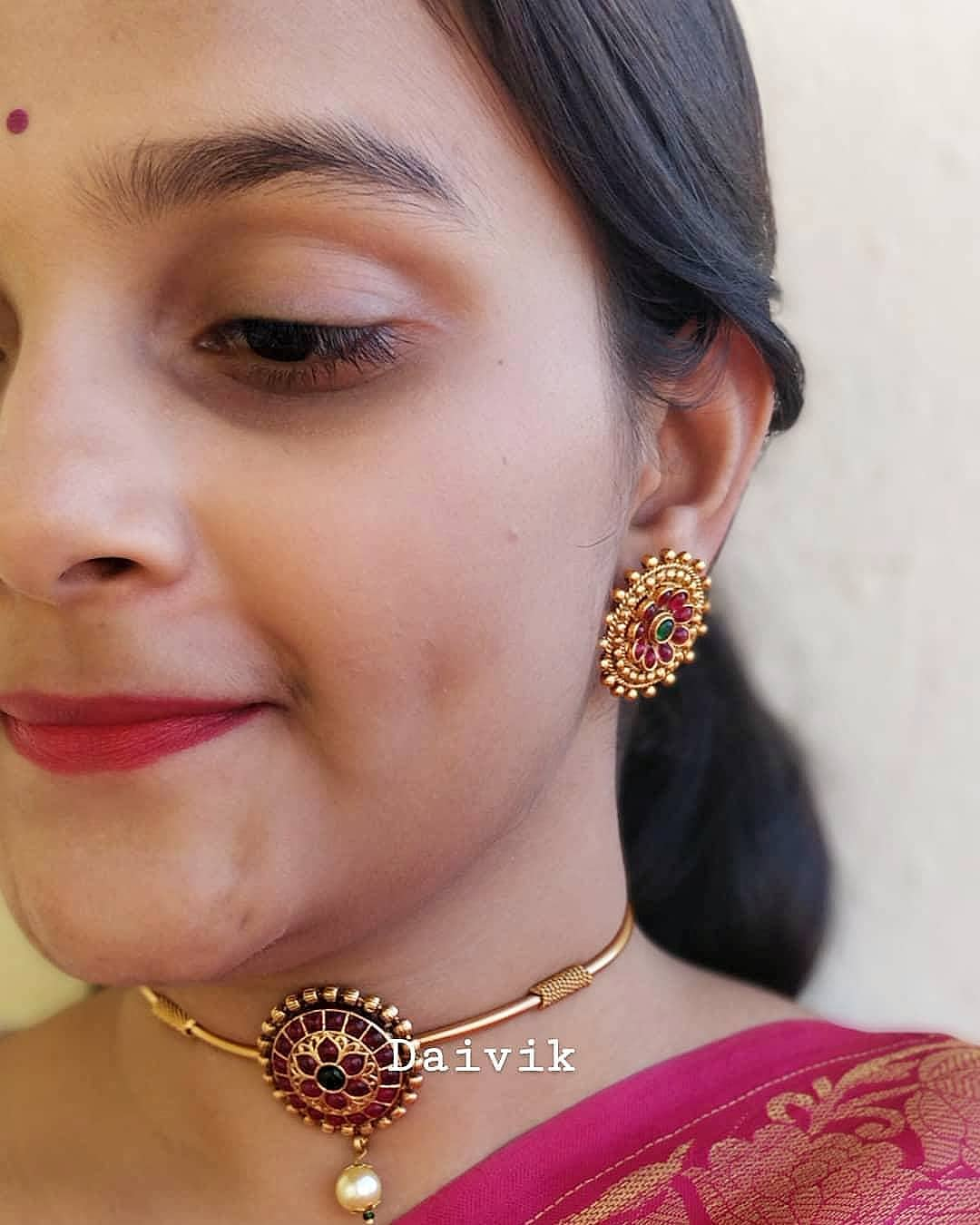 Traditional-Earrings-For-Weddings(2)