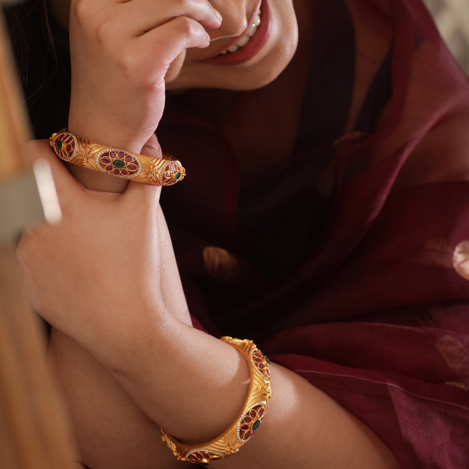 Traditional-South-Indian-Bangle-Designs(3)