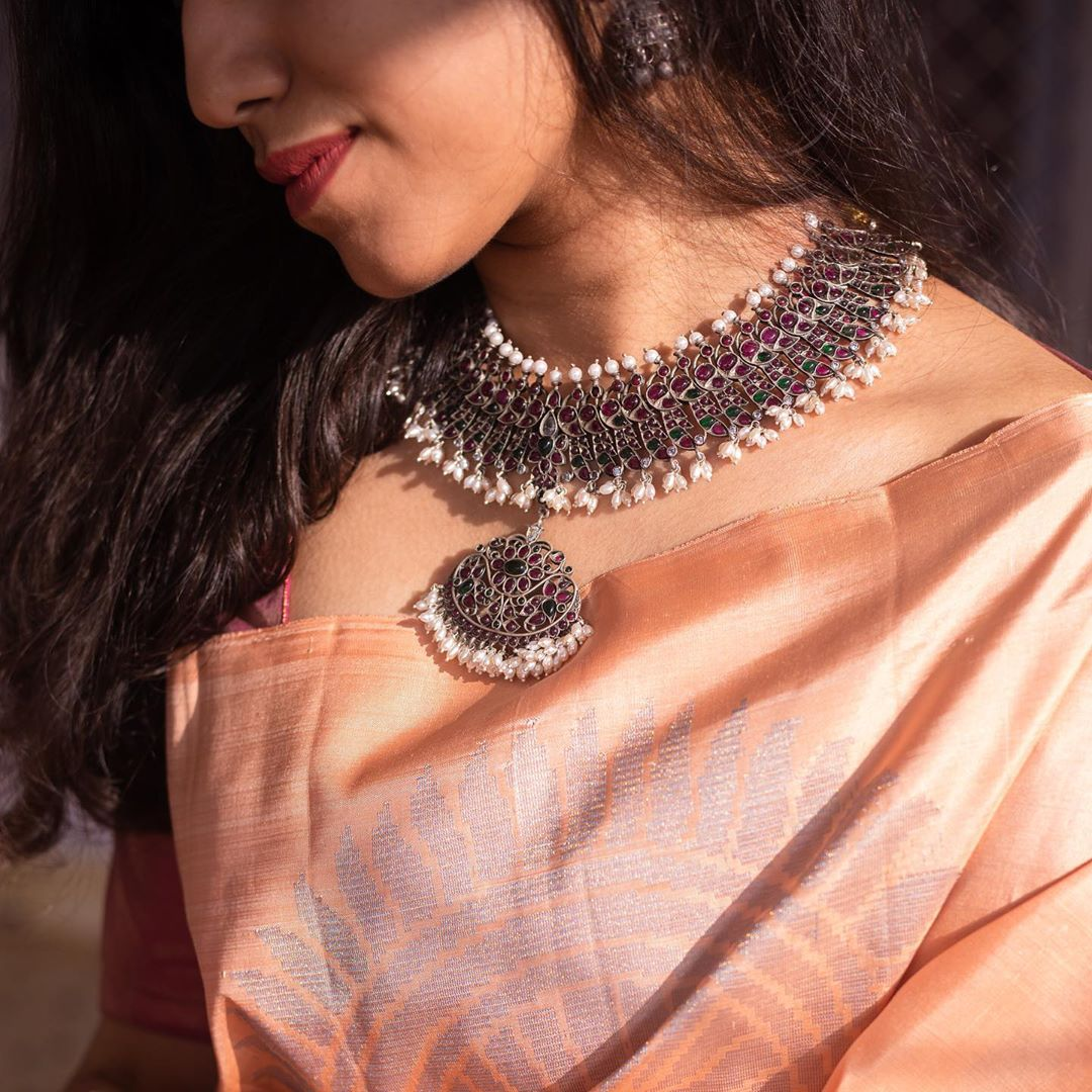 Jewellery-Designs-For-Sarees(Featured Image)