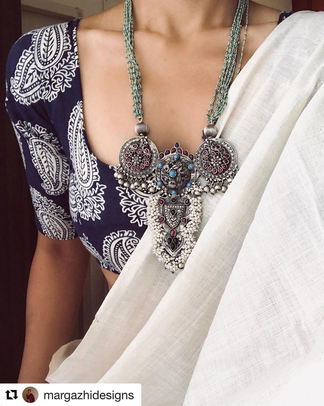 Latest-Pure-Silver-Jewellery-Designs(11)