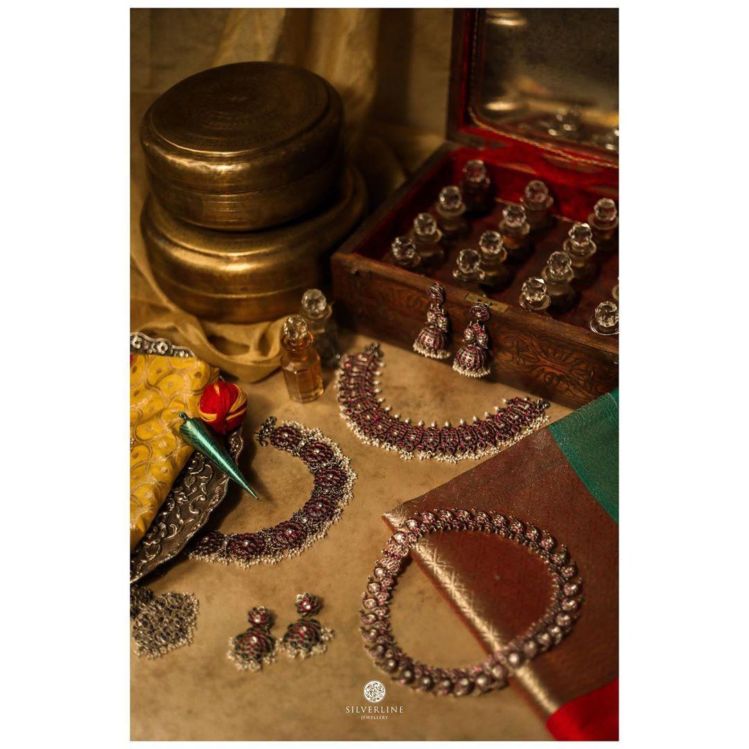 Latest-Pure-Silver-Jewellery-Designs(13)