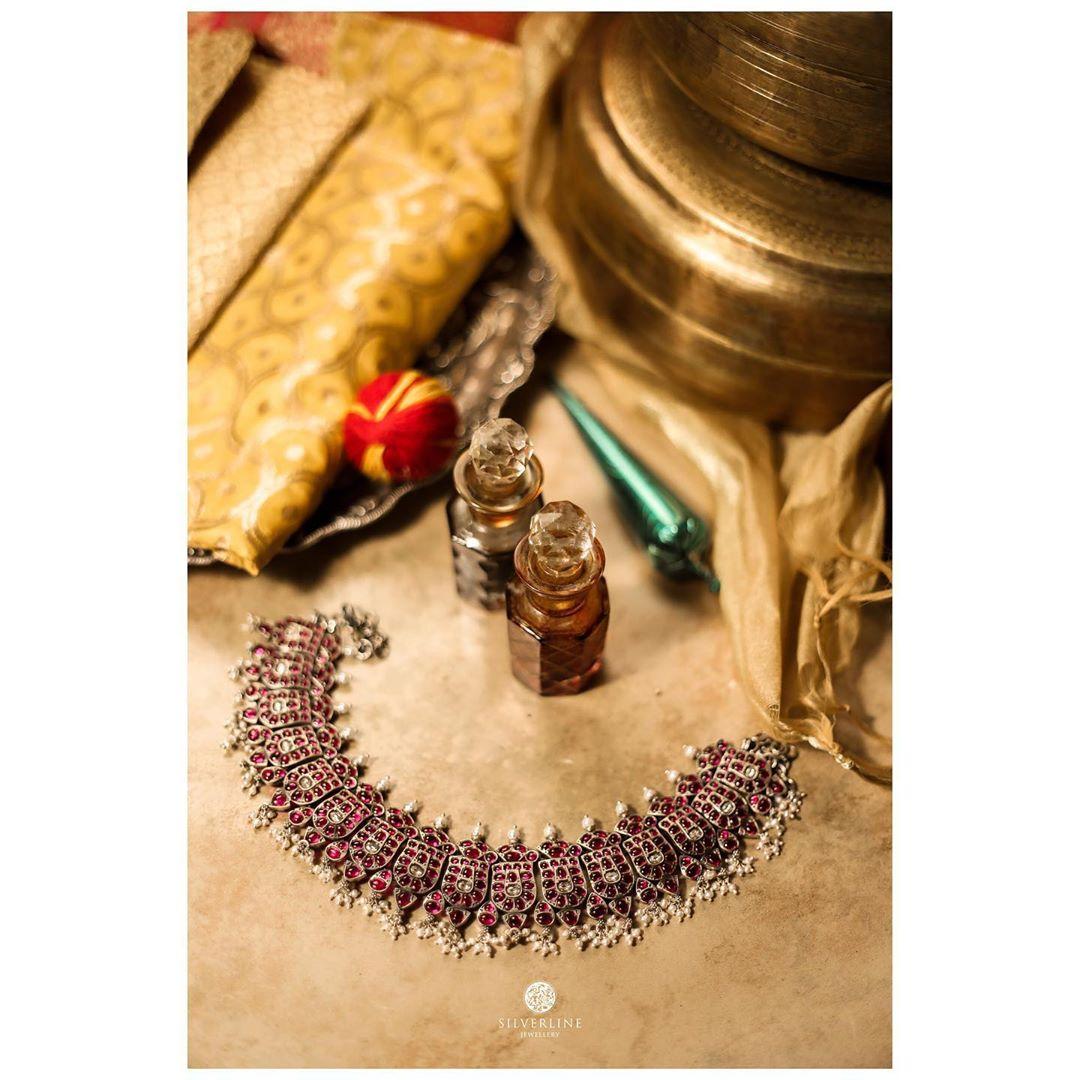 Latest-Pure-Silver-Jewellery-Designs(14)