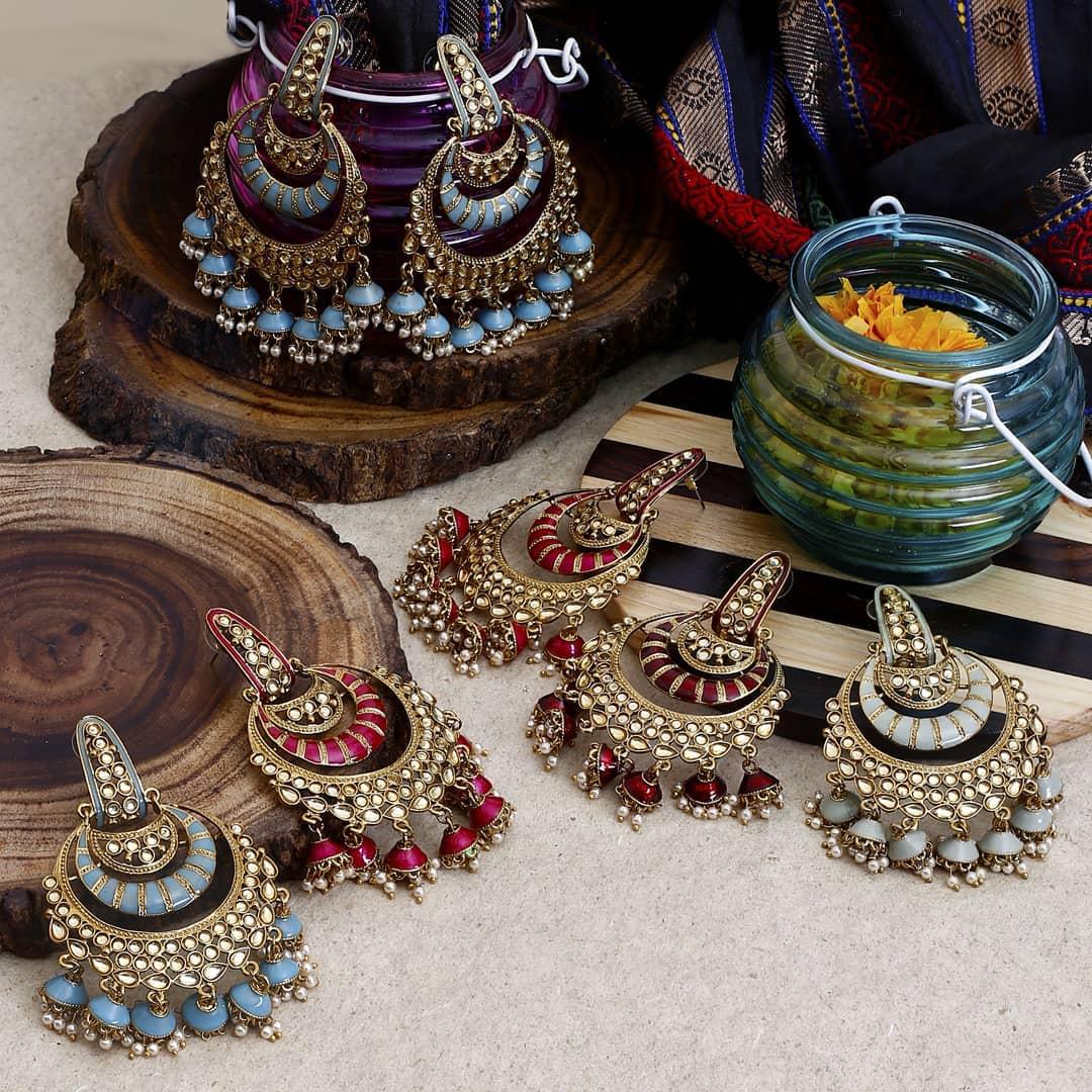indian-ethnic-earrings-1